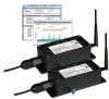 FIPS 140-2 High Security 2.4 GHz Outdoor Wireless Ethernet Bridge -- AW2400S-PAIR - Image
