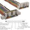 Rectangular Cable Assemblies -- M3UYK-2040K-ND -Image