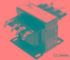 Industrial Control Transformer 75 VA 50/60 Hz -- 04750335009-1