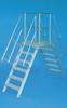 Aluminum Bridging Stairway - Image