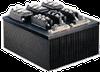 Air Cooled Heatsinks: Fabfin® Heatsink -- Fabfin® Heatsink