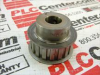 TIMING PULLEY .375PITCH 18T .75IN BELT .5IN BORE -- P18L07512