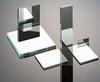 Precision Square Optical Mirror 50.8mm