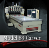 3 Axis CNC Router CarvingShop Series -- Carvingshop 83 - Image