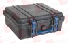 """REED R8888 ( HARD CARRYING CASE WITH CUSTOMIZABLE FOAM INT, 13""""X12""""X5.8"""" ) -Image"""