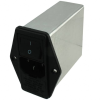 Power Entry Connectors - Inlets, Outlets, Modules