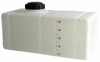 Ace / DenHartog 20 Gallon Applicator Rectangle Tank With -- A-SP0020-LC