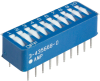 DIP Switches -- 450-1409-ND -Image