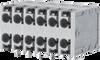 Spring Clamp Solderable Terminal Blocks -- AST095