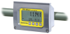 Transit Time Ultrasonic Flow Meters -- Series TFXD