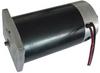 Brushed DC Motor 100ZYT Series -- 100ZYT145-12V - Image
