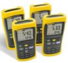 (51-2) Single Input Thermometer - 50 Series II -- Fluke 51-2 60HZ