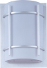 Luna 1-Light Outdoor Wall Lantern -- 85215WTBM
