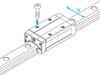 Linear Motion Guide SHS -- SHS45V-Image
