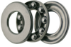 Thrust Ball Bearings -- F4-10M