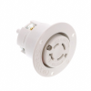 Power Entry Connectors - Inlets, Outlets, Modules -- WM22399-ND -Image