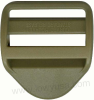 Double Bar Buckles -- PL-DB/112 - Image