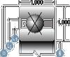Silverthin Bearing SG Series - Type X - Image
