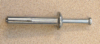 HAMMER DRIVE ZINC PLATED -- HAZP0416 - Image