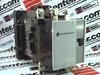 CONTACTOR, IEC,110A, 12V DC -- 100B110NZ123