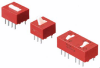 DPDT Thru Hole DIP Switches -- 76 Series - Image