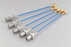 Coaxial Cable -- 7711-BNC-SMA - Image