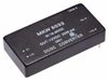 Ultra-Miniature, High Isolation, Single Output DC/DC Converters -- MKW5000 Series 25-30 Watt - Image