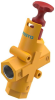 Pneumatics, Hydraulics - Valves and Control -- 2171-HE-N1/2-LO-ND -Image