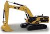 385C/385C L Hydraulic Excavator -- 385C/385C L Hydraulic Excavator