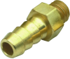 Brass Barb Fitting -- 11752-3 -- View Larger Image
