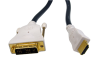 DVI-D Male to HDMI Male 2M -- BC-DDHMXX02 - Image