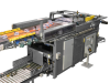 High Level In-Line Palletizer -- HL7000 - Image