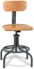 Plywood Stool -- GO-47621-72