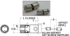 Hi-Speed Miniature Ball Coupling (inch) -- S58PZ5-MJC1232 -Image