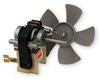 C-Frame Motor,1/135 HP,3000rpm,115v,OPAO -- 3LC32