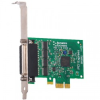 4 Port RS232 PCI Express Serial Card -- PX-701