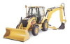 416E Backhoe Loader -- 416E Backhoe Loader