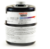 Henkel Loctite 5055 UV Curing Silicone Adhesive 1 L Bottle -- 1214246 -Image