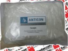 "SPC DYC10030-493200-530 ( WHITE MAGIC WIPES W/P.A.T.; WIPE MATERIAL:ANTICON DOUBLE-KNIT FIBER WITH PARTICLE ATTRACTION TECHNOLOGY (P.A.T.); WIPE WIDTH:9""; WIPE LENGTH:9""; FOR U ) -Image"