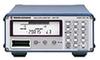 9 kHz-3 GHz RF Millivoltmeter -- Rohde & Schwarz URV55