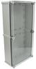 Polycarbonate Enclosure FIBOX SOLID UL PC 5628 13 T - 5320064 -Image