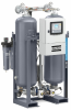 CD+: Heatless desiccant air dryers, 1-1400 l/s, 2.1-2968 cfm. -- 1514805 - Image