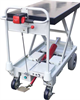 Moto-Cart Jr. MLT Electric Cart -- JRMC-11-MLT -Image