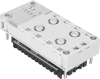 Electrical interface -- CPX-CTEL-4-M12-5POL -Image
