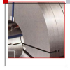 Stainless Sheet Stock -- 12 GA (.1054)