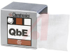"Wipe;Fiber Optic;Dry;Box;2.75x3"";200 Wipes -- 70206013 -- View Larger Image"