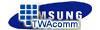 Samsung iDCS 100 Expansion Cabinet B -- KP100DM2B -- View Larger Image