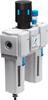 MSB4N-1/4:H2N3M1-WP Filter/Regulator/Lubricator Unit -- 541432