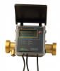 wPrime™ Series Ultrasonic Digital Water Meter -- 280W