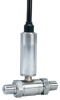 Wet/Wet Differential Pressure Transducer -- PX409-10WDWU5V